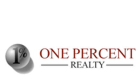 One_persent_realty_logo